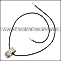 Stainless Steel Necklace n003014