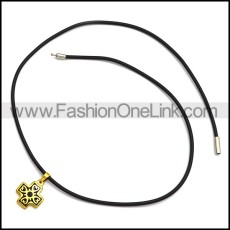 Stainless Steel Necklace n003038