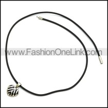 Stainless Steel Necklace n003037