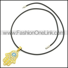 Stainless Steel Necklace n003052