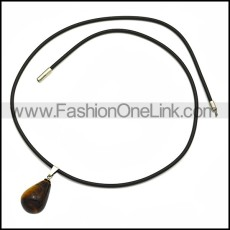 Stainless Steel Necklace n003025