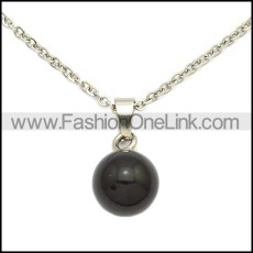 Stainless Steel Necklace n003066