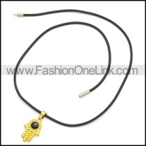 Stainless Steel Necklace n003042