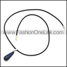 Stainless Steel Necklace n003016