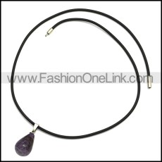 Stainless Steel Necklace n003024