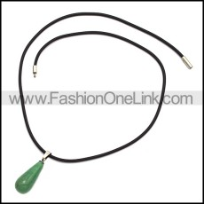 Stainless Steel Necklace n003020