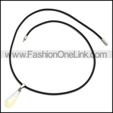 Stainless Steel Necklace n003022
