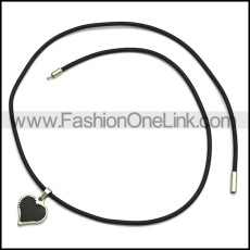 Stainless Steel Necklace n003035