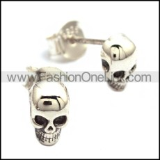 925 Sterling Silver Earring e002034