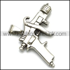 Stainless Steel Pendant p010229