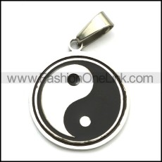 Stainless Steel Pendant p010248