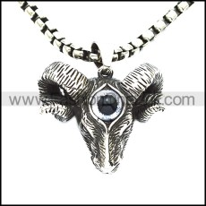 Stainless Steel Pendant p010294