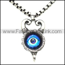 Stainless Steel Pendant p010300