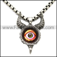 Stainless Steel Pendant p010303