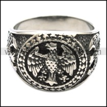 Stainless Steel Casting Ring  r002485