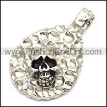 Stainless Steel Pendant p010344