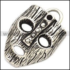 Stainless Steel Pendant p010392