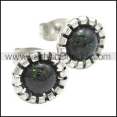 Stainless Steel Earring e002095