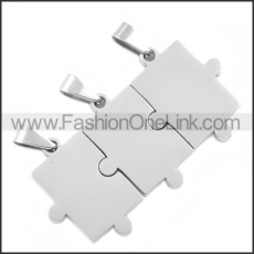 Stainless Steel Pendant p010481S