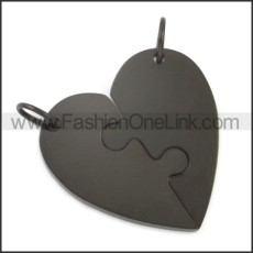 Stainless Steel Pendant p010479H