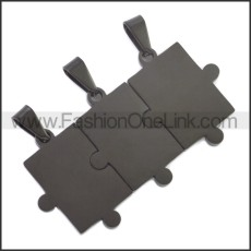Stainless Steel Pendant p010481H