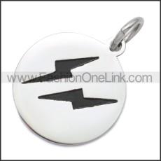 Stainless Steel Pendant p010472SH