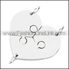 Stainless Steel Pendant p010477S