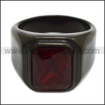 Stainless Steel Ring r008455H2