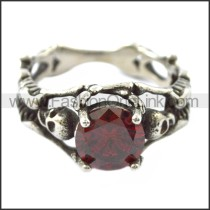 Stainless Steel Ring r008475SH1
