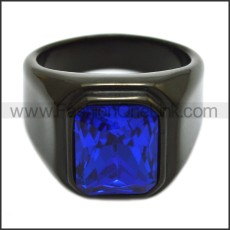 Stainless Steel Ring r008455H1