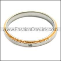 Stainless Steel Ring r008449SR