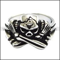 Stainless Steel Ring r008457SH2