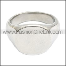 Stainless Steel Ring r008441S