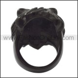 Stainless Steel Ring r008474H