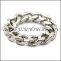 Stainless Steel Ring r008504S