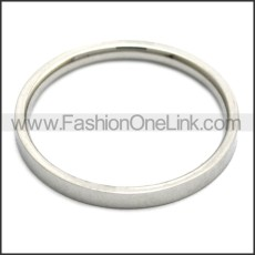 Stainless Steel Ring r008448S