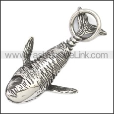 Stainless Steel Pendant p010505SH