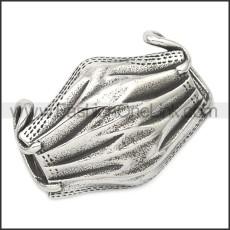 Stainless Steel Pendant p010554SH