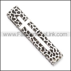 Stainless Steel Pendant p010555SH