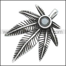 Stainless Steel Pendant p010532SH3