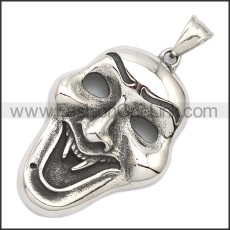 Stainless Steel Pendant p010498SH