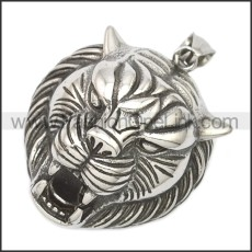 Stainless Steel Pendant p010500SH