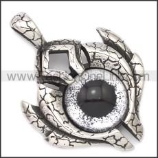 Stainless Steel Pendant p010542SH2