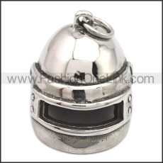 Stainless Steel Pendant p010567S