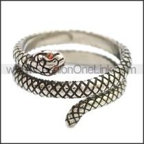 Stainless Steel Ring r008548SH
