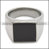 Stainless Steel Ring r008546S