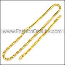Stainless Steel Jewelry Sets s002947G