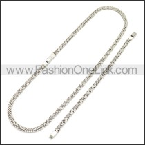 Stainless Steel Jewelry Sets s002942S