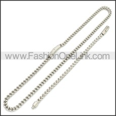 Stainless Steel Jewelry Sets s002948S