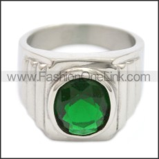 Stainless Steel Ring r008561S